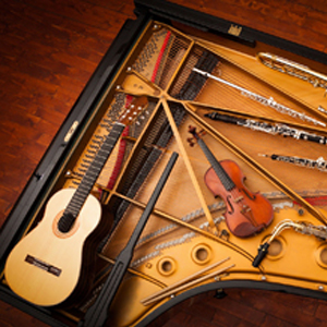 care for instruments