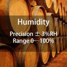 wifi humidity