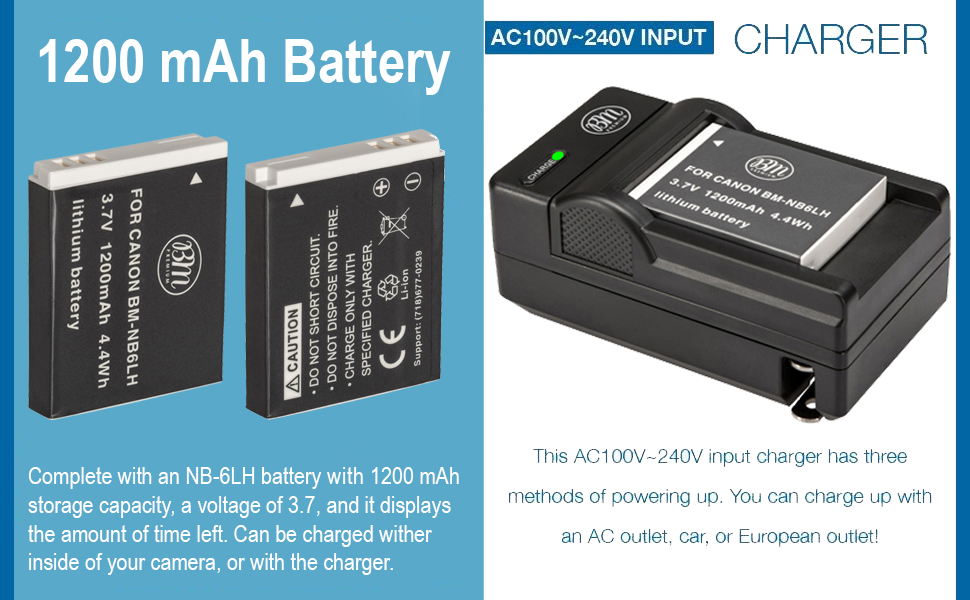 nb6l battery