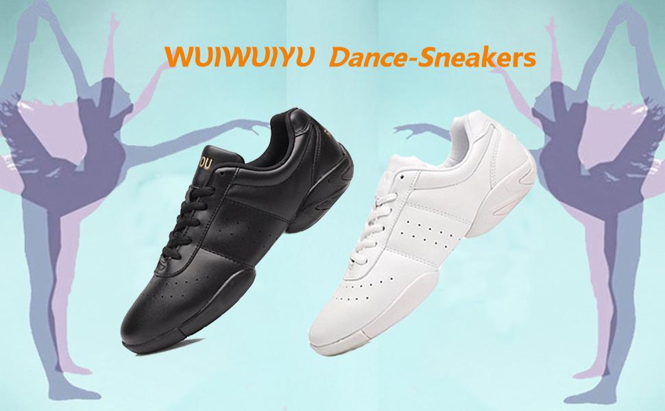 dance sneaker trainers