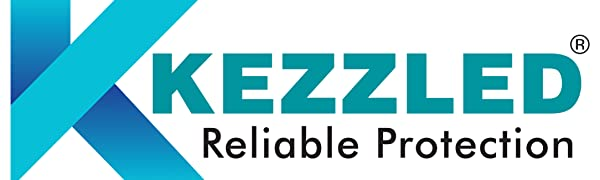 Kezzled Logo