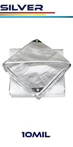 medium duty tarps