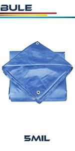 light duty tarps