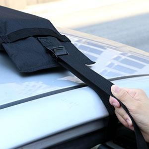 Amazon.com: TIROL Portabulto de techo para transportar ...