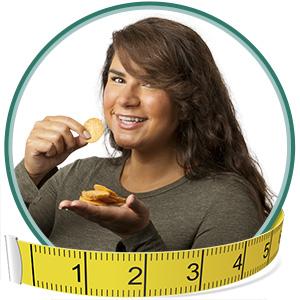 Diet Direct WonderSlim Pea Protein Snack Chips