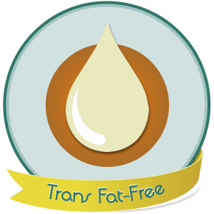 WonderSlim Diet Protein Breakfast Cereal is trans fat free