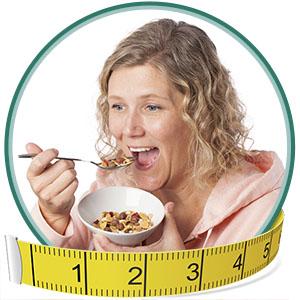 Diet Direct WonderSlim Diet Protein Breakfast Cereal
