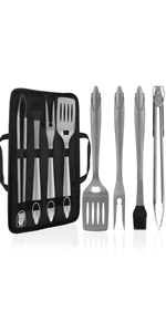 cooking utensils kit
