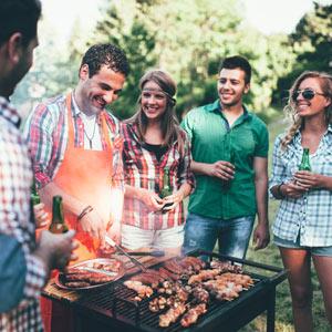 grilling gifts for men