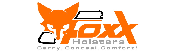 Foxx Gun Grips by Foxx Holsters