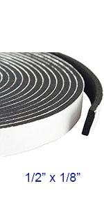 foam adhesive strips tape