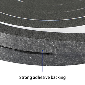 weather stripping tape