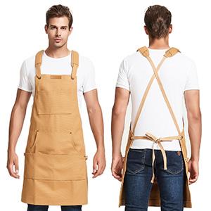 heavy duty apron
