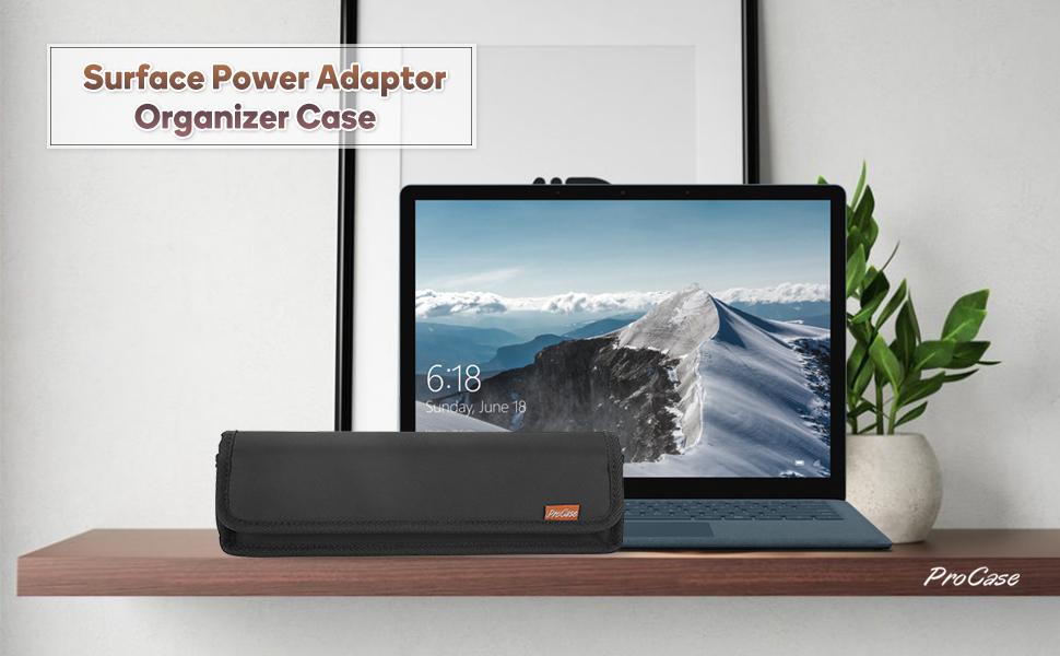 Cavo carica per Microsoft Surface Pro 3 dispositivo Alimentatore 2.0 a Tablet 2,0