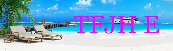 TFJH E Girls Swim Shirt