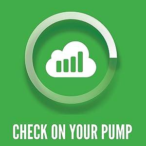 PumpSpy Check  PumpSpy PSO1000 Wi-Fi Sump Pump Smart Outlet 350be892 437d 4fae 8124 87c0839d81ca