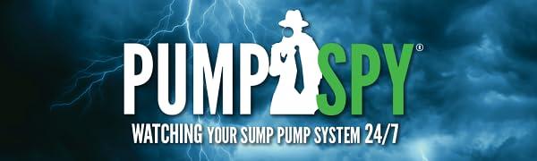 PumpSpy Technology LLC  PumpSpy PSO1000 Wi-Fi Sump Pump Smart Outlet 6b54b210 52b2 4faf 8c8a 180f453378fc