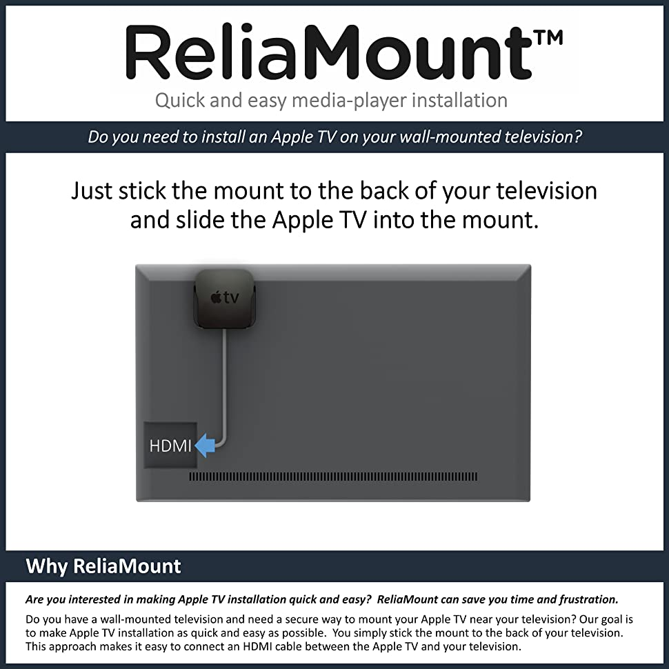 product description - Tv Mount