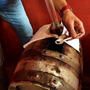 QO Gourmet Balsamic Vinegar