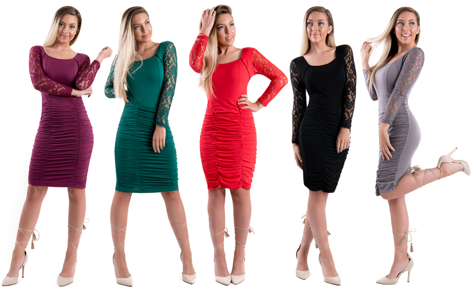 TOMSWARE, TAM WARE, Clothing, formal, Tom's ware, women, women's dress, dress, spring, slim fit