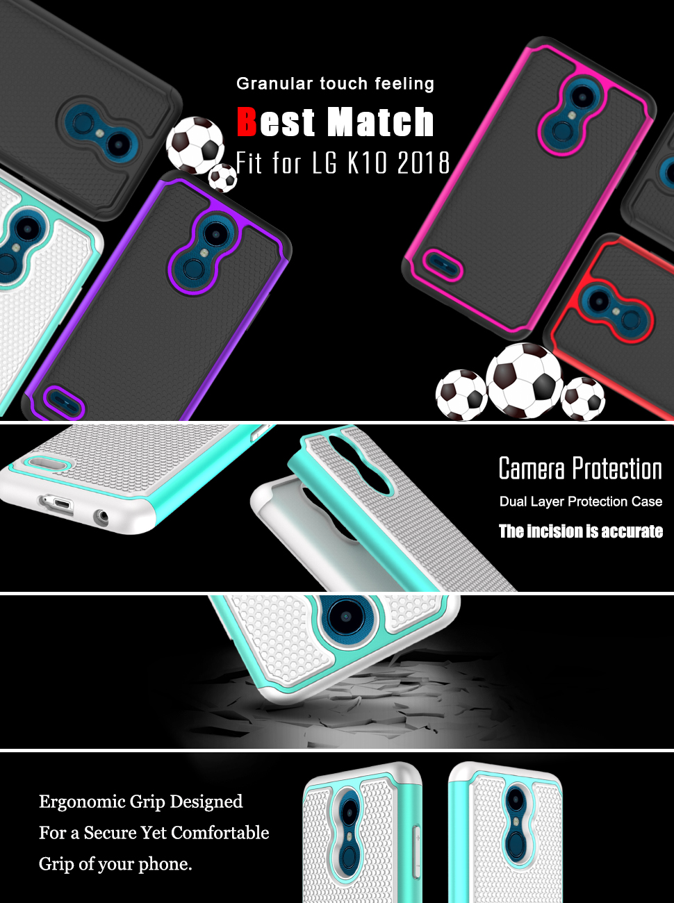 Lg K30 Case K10 2018 Xpression Plus In Telephone Hybrids Communications Content From Electronic Design Venoro Shockproof Slim Hybrid Defender Rugged Protective Cover For