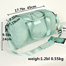 Travel Sport Duffel Bag