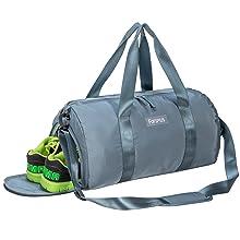 Waterproof Travel Sport Duffel Bag