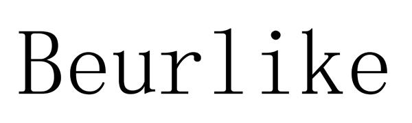 Beurlike Brand Logo