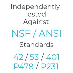nsf ansi standards