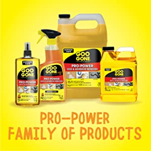 Pro-Power Family