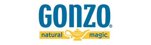 Gonzo Natural Magic