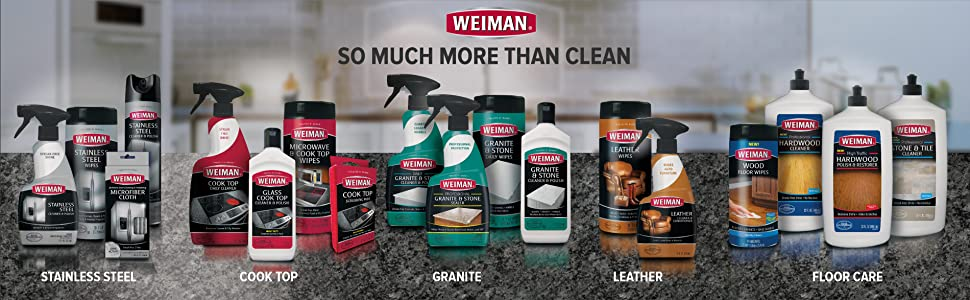 Amazon Com Weiman Leather Cleaner And Conditioner Non
