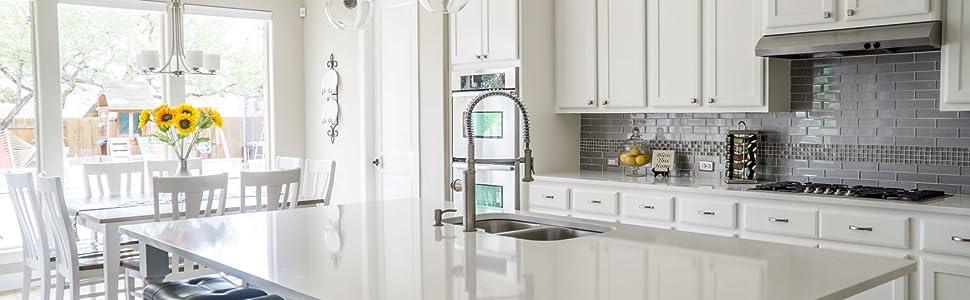 Affordable Under Cabinet Ventilator