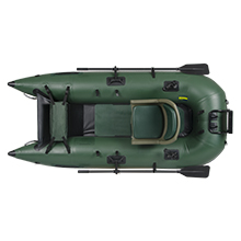 Inflatable Boat, Inflatable Fishing Boat, Frameless Pontoon Boat, Pontoon Boat, Sea Eagle, 285fpb