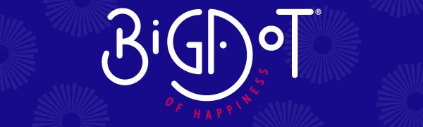 Big Dot of Happiness Logo