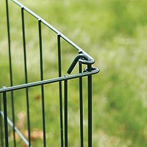 "Amazon.com : MTB Garden Wire Compost Bin 30"" L x30 W x 24"