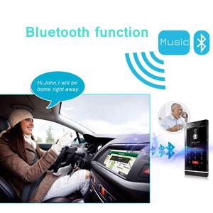 bleutooth car stereo