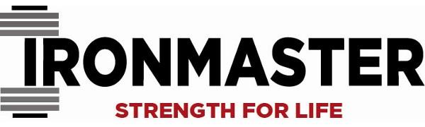 Ironmaster logo