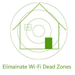 wireless booster range extender wifi