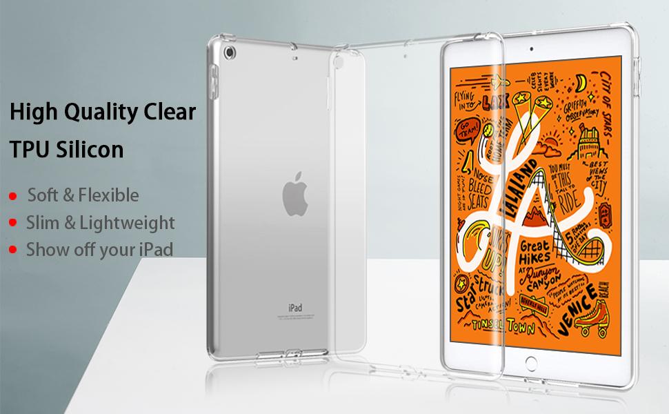 Perfect case for iPad mini 5 2019 ( (Model NO:A1538, A1550)