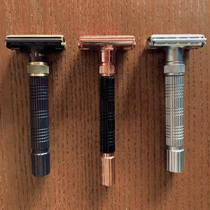 Vikings Blade adjustable safety razor
