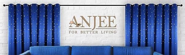 Anjee for Better Living