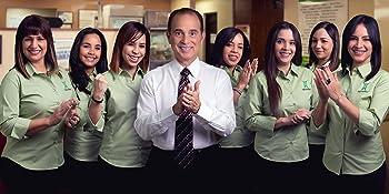 Dr. Frank Suarez and the Team