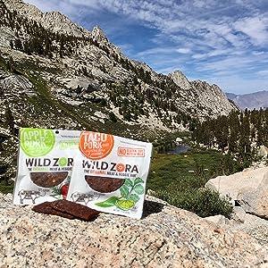 hiking snack