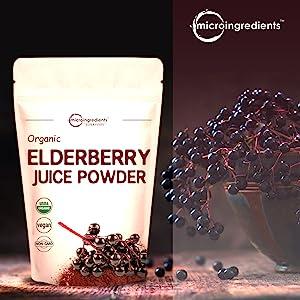 elderberry stay health