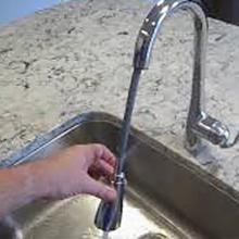 moen pulldown faucet