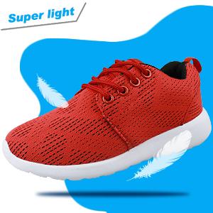 Hawkwell Boys Girls Breathable Lightweight Running Shoes
