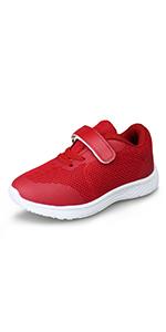 Hawkwell Kids Running Shoes Boys Girls Breathable Lightweight Walking Sneaker