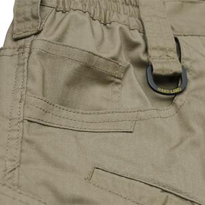 5ed15e301b0 Amazon.com  HARD LAND Men s Tactical Pants Lightweight Waterproof ...