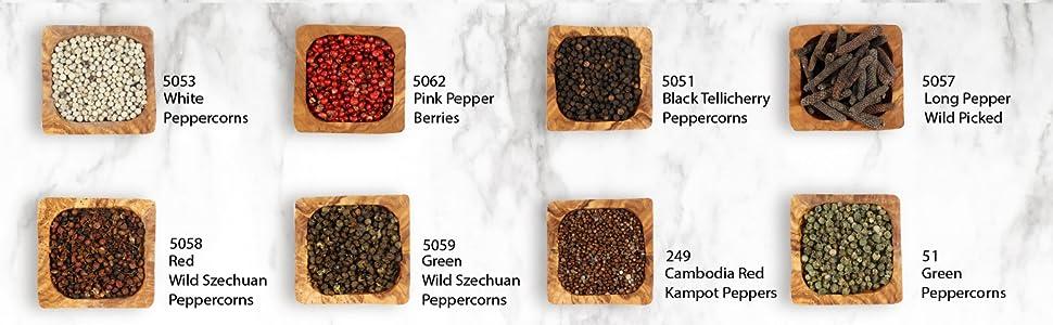 black peppercorns black tellicherry peppercorns tellicherry peppercorns whole peppercorns pepper